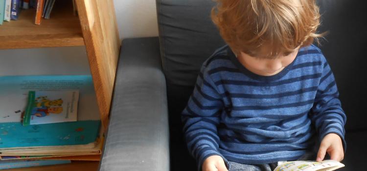 """Elternnachmittag mit Autorin """"Das gewünschteste Wunschkind…"""""""